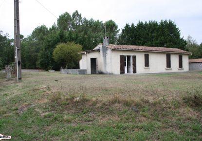 A vendre Maison Saint Yzan De Soudiac | Réf 34070117739 - Abessan immobilier