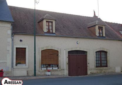 A vendre Charenton Du Cher 34070117743 Abessan immobilier