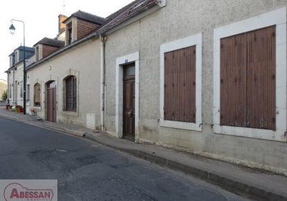 A vendre Demeure de ville et village Charenton Du Cher | Réf 34070117743 - Abessan immobilier