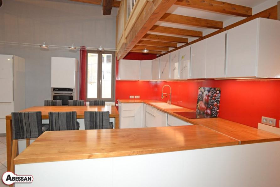 A vendre Saint Felix De Lodez 34070117759 Abessan immobilier