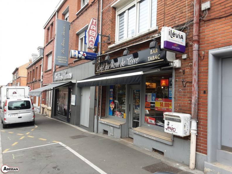 A vendre Lille 34070117844 Abessan immobilier