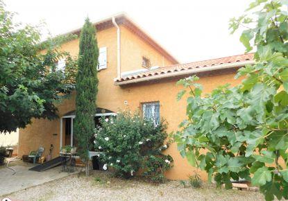A vendre Le Grau D'agde 34070117870 Abessan immobilier