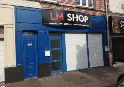 A vendre Locaux d'activité Lille | Réf 34070117871 - Abessan immobilier