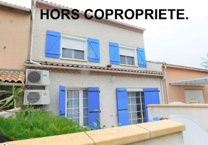 A vendre Le Grau D'agde 34070117937 Abessan immobilier