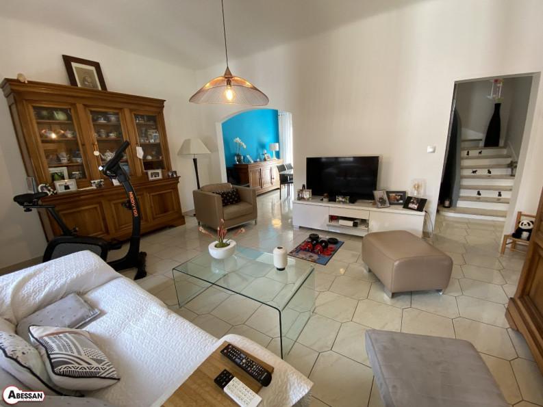 A vendre Frontignan 34070117966 Abessan immobilier