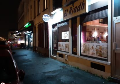 A vendre Pizzeria   snack   sandwicherie   saladerie   fast food Lille | Réf 34070117974 - Abessan immobilier