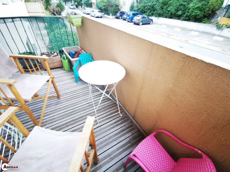 A vendre Montpellier 34070117983 Abessan immobilier