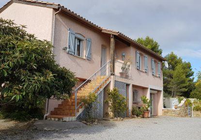 A vendre Villa Bize Minervois   Réf 34070117996 - Abessan immobilier