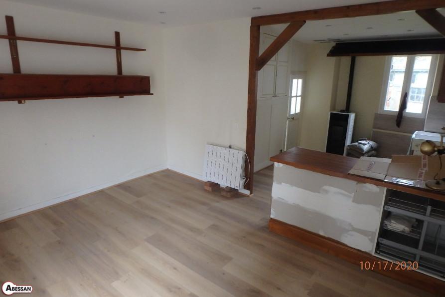 A vendre  Cluis | Réf 34070118036 - Abessan immobilier