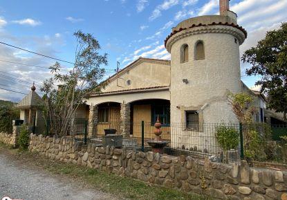 A vendre Saint Privat Des Vieux 34070118067 Abessan immobilier