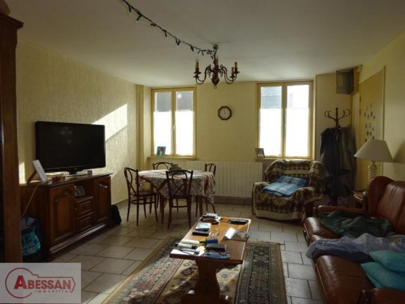 A vendre  La Guerche Sur L'aubois   Réf 34070118076 - Abessan immobilier