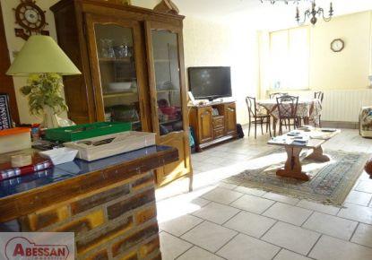 A vendre Maison La Guerche Sur L'aubois | Réf 34070118076 - Abessan immobilier