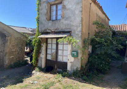 A vendre Maison Pardailhan   Réf 34070118096 - Abessan immobilier