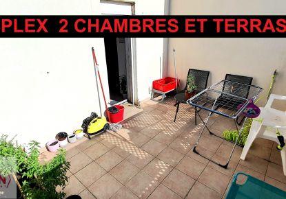 A vendre Le Cap D'agde 34070118109 Abessan immobilier