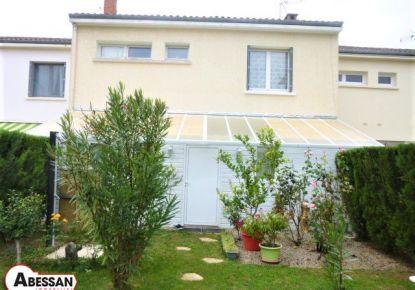 A vendre Maison mitoyenne Gaillac   Réf 34070118235 - Abessan immobilier