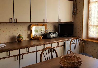 A vendre Maison de village Aigues Vives | Réf 34070118335 - Abessan immobilier