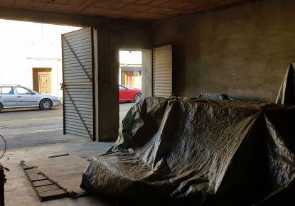 A vendre Grange Aigues Vives   Réf 34070118337 - Abessan immobilier
