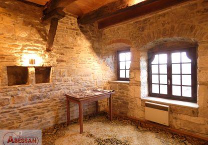 A vendre Cordes-sur-ciel 34070118344 Abessan immobilier