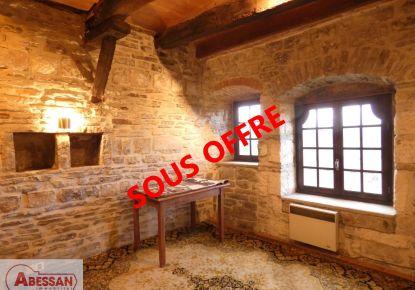 A vendre Maison de village Cordes-sur-ciel | Réf 34070118344 - Abessan immobilier