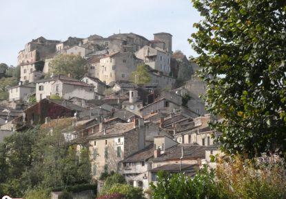 A vendre Maison de village Cordes-sur-ciel | Réf 34070118364 - Abessan immobilier