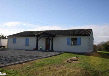 A vendre Maison Saint Georges Des Agouts   Réf 34070118435 - Abessan immobilier
