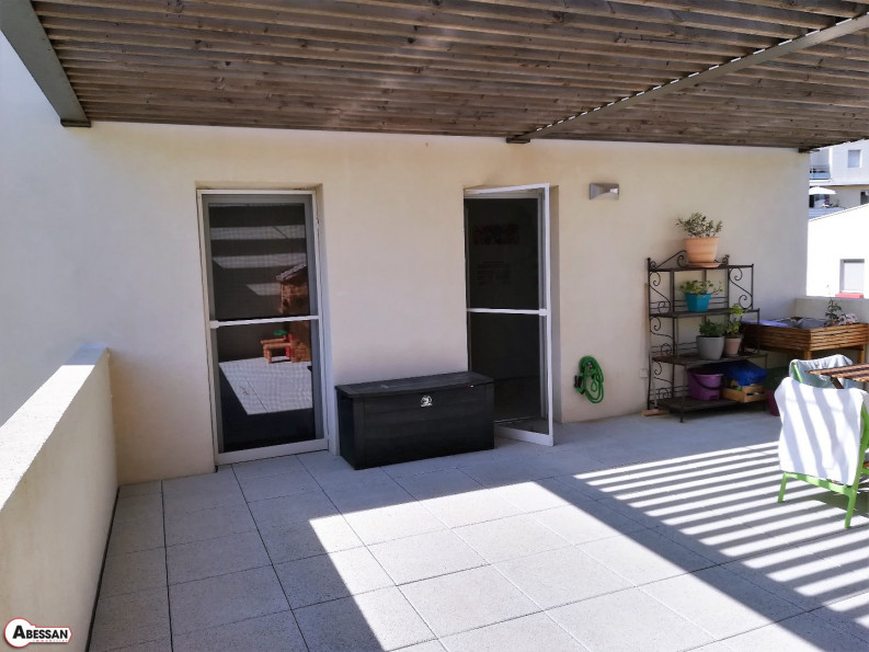 A vendre Montpellier 34070118458 Abessan immobilier