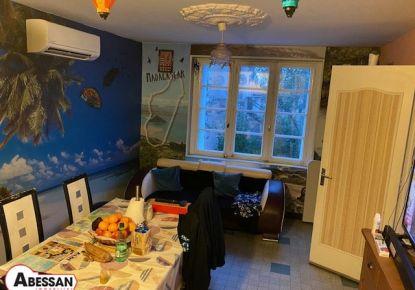 A vendre Maison de village Aiguefonde | Réf 34070118491 - Abessan immobilier