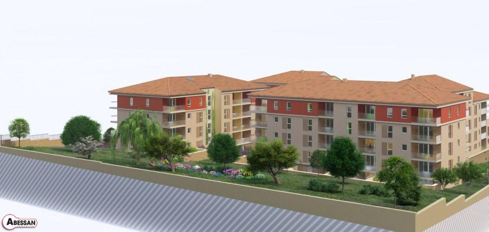 A vendre  Sete   Réf 34070118510 - Abessan immobilier
