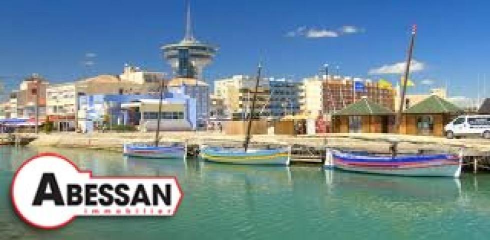 A vendre Palavas Les Flots 34070118573 Abessan immobilier