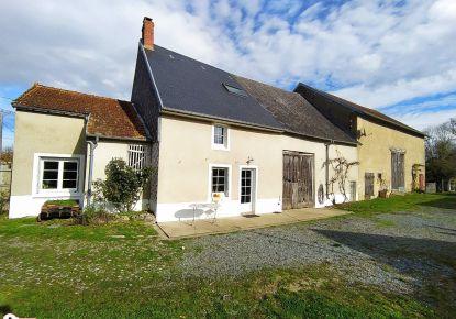 A vendre Propriété Bussiere Dunoise | Réf 34070118576 - Abessan immobilier