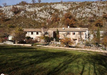 A vendre Maison Sisteron | Réf 34070118577 - Abessan immobilier