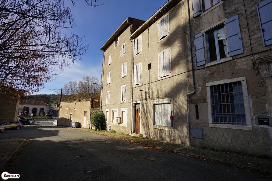 A vendre  Saint Pons De Thomieres | Réf 34070118597 - Abessan immobilier