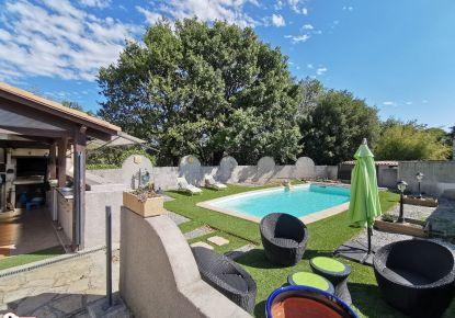 A vendre Maison individuelle Saint Christol Les Ales | Réf 34070118675 - Abessan immobilier