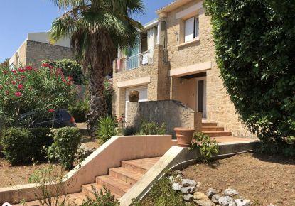 A vendre Maison individuelle Montpellier   Réf 34070118699 - Abessan immobilier