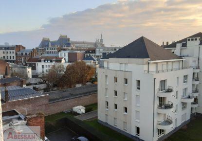 A vendre Appartement en résidence Lille | Réf 34070118732 - Abessan immobilier