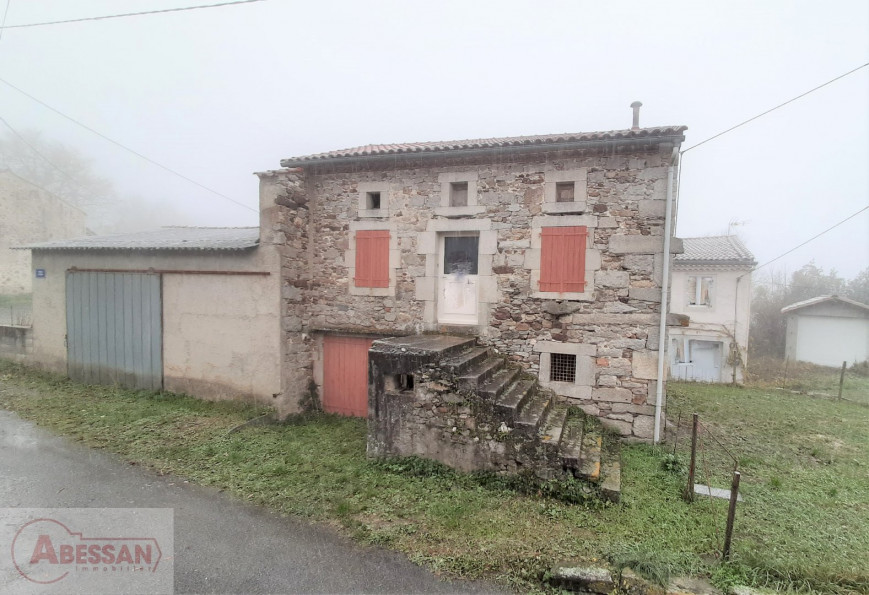 A vendre  Brassac   Réf 34070118734 - Abessan immobilier