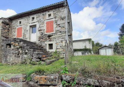 A vendre Maison à rénover Brassac | Réf 34070118734 - Abessan immobilier