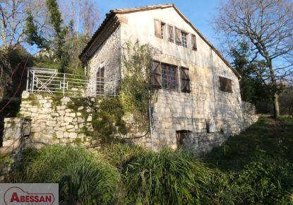 A vendre Cordes-sur-ciel 34070118774 Abessan immobilier