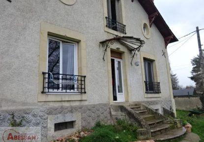 A vendre Maison individuelle La Guerche Sur L'aubois | Réf 34070118776 - Abessan immobilier