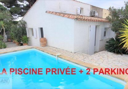 A vendre Maison Le Cap D'agde | Réf 34070118809 - Abessan immobilier