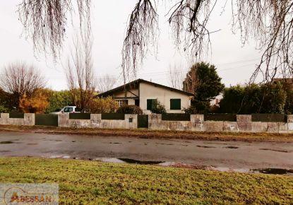 A vendre Maison Saint Andre De Cubzac   Réf 34070118861 - Abessan immobilier