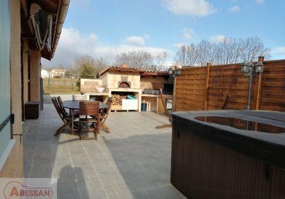 A vendre Maison Aspremont | Réf 34070118865 - Abessan immobilier
