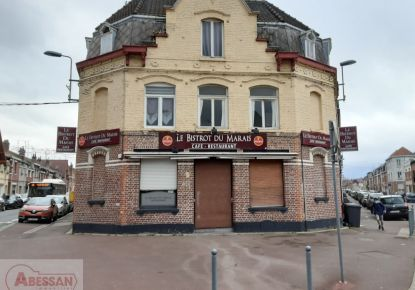A vendre Brasserie Lomme | Réf 34070118873 - Abessan immobilier