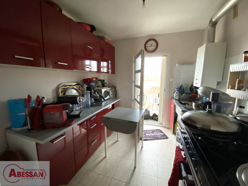 A vendre Nimes 34070118880 Abessan immobilier
