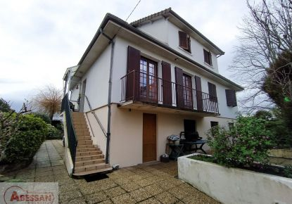 A vendre Pavillon Evaux Les Bains   Réf 34070118957 - Abessan immobilier