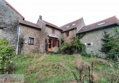 A vendre Maison de campagne Roches   Réf 34070118961 - Abessan immobilier