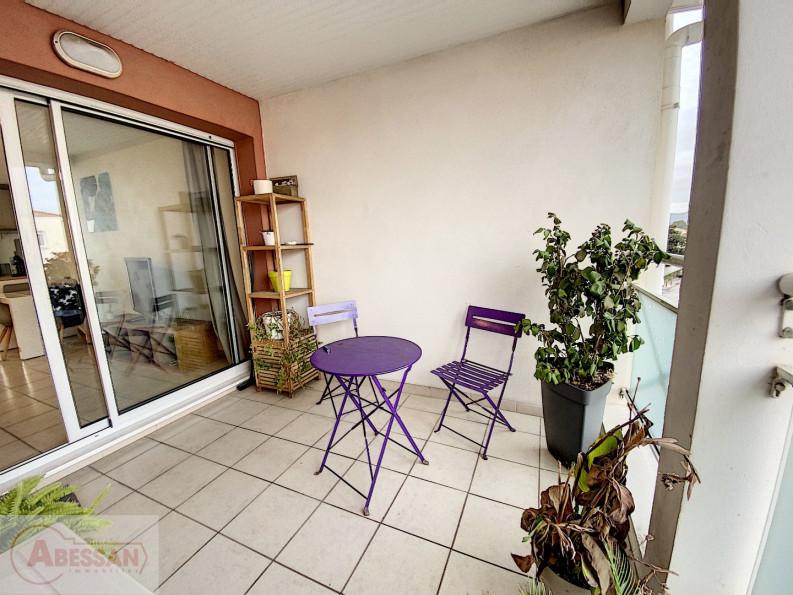A vendre  Frontignan | Réf 34070118964 - Abessan immobilier