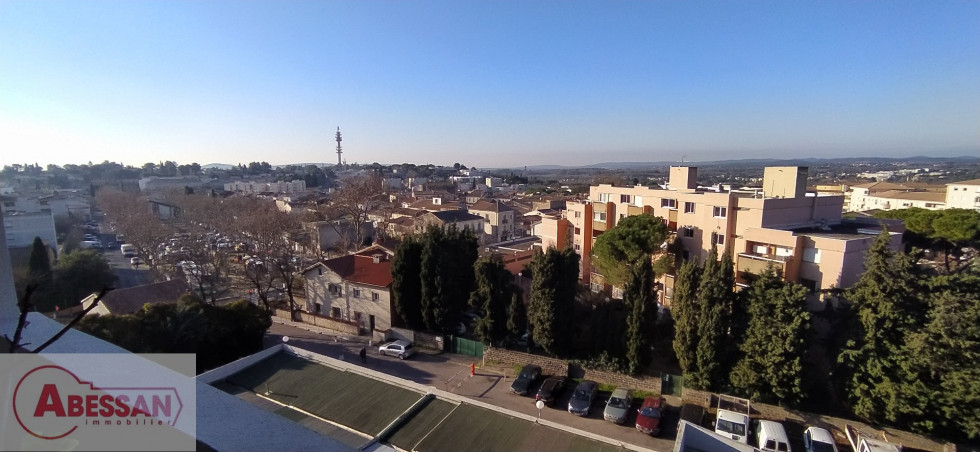 A vendre Montpellier 34070118996 Abessan immobilier