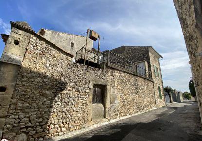 A vendre Maison en pierre La Calmette | Réf 34070119034 - Abessan immobilier