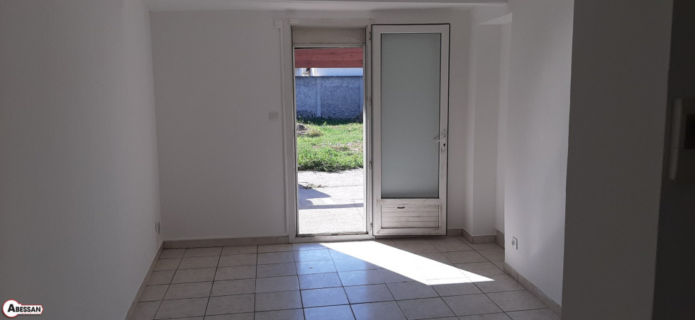 A vendre Frontignan 34070119035 Abessan immobilier